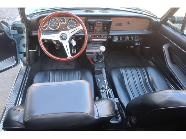 「フィアット」「フィアット 124」「クーペ」「茨城県」の中古車60