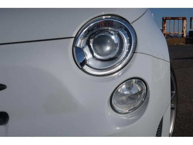 「アバルト」「 アバルト595」「コンパクトカー」「茨城県」の中古車4