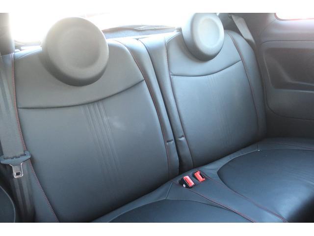 「アバルト」「 アバルト595」「コンパクトカー」「茨城県」の中古車45