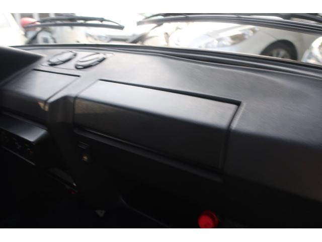 アバルト JAXディーラー車 ATSアルミ アバルトタイプ・ニューマフラー スパルコステアリング レカロシート ウエーバーキャブレター ニューディスクローター 永井電子プラグコード 車検・令和4年8月(43枚目)