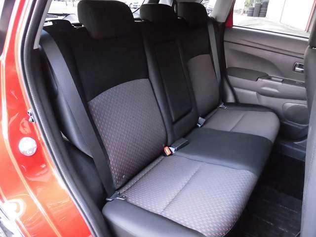 三菱 RVR 1.8 G 4WD