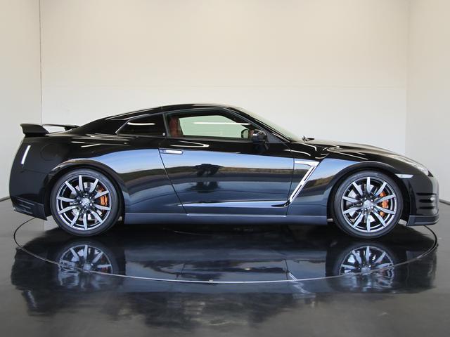 日産 GT-R プレミアムエディション 15モデル ワンオーナー 禁煙車