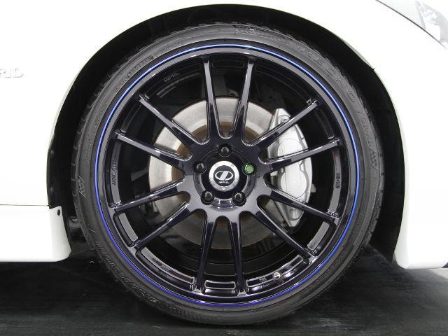 日産 スカイライン 350GTハイブリッドタイプSP IMPULコンプリートカー