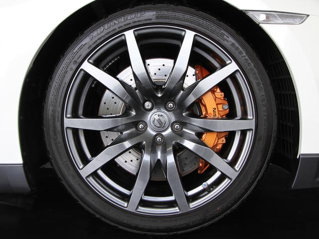日産 GT-R プレミアムエディション MY14 ファッショナブルインテリア