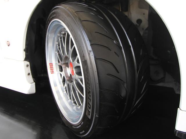GT-R VスペックII 禁煙車 ワンオーナー BBSアルミ(18枚目)