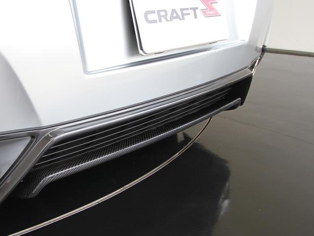 日産 GT-R プレミアムエディション 禁煙車 ハイパーLEDデイライト