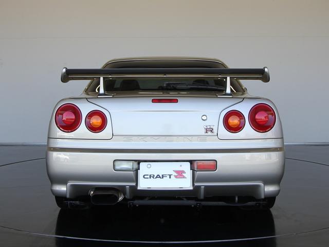 GT-R Mスペック 禁煙車 NISMO S-tuneサス(4枚目)
