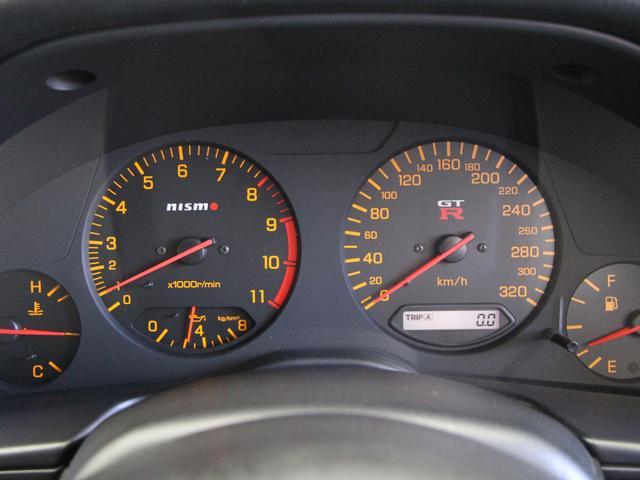 GT-R Mスペック 禁煙車 NISMO S-tuneサス(16枚目)