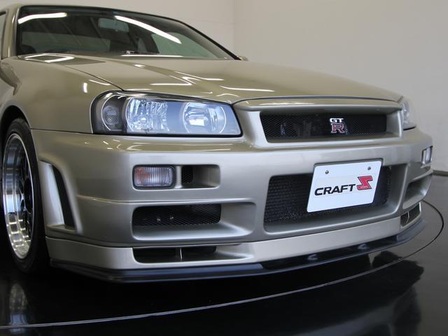 GT-R Mスペック 禁煙車 NISMO S-tuneサス(18枚目)