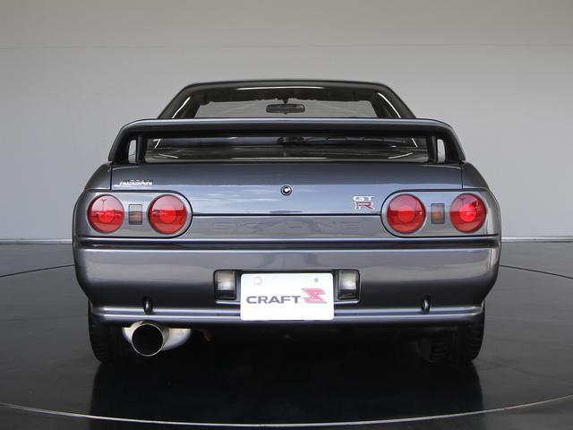 GT-R 最終年式 純正アルミホイール 純正フロアマット(4枚目)