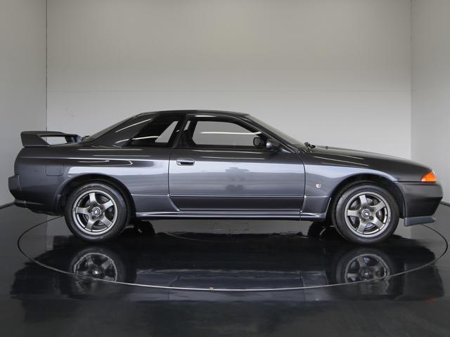 GT-R 最終年式 純正アルミホイール 純正フロアマット(5枚目)