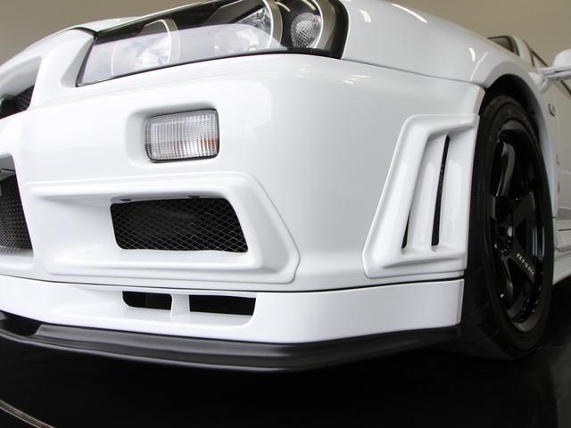 GT-R Vスペック 禁煙車 NISMO S1エンジン(20枚目)