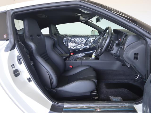 スペックV 09モデル カーボンセラミックブレーキ カーボンスポイラー 専用RECAROシート ハイギアードブースト 専用アルミホイール チタンマフラー ブリリアントホワイトパール(特別塗装色)(9枚目)