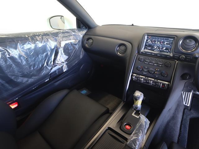 スペックV 09モデル カーボンセラミックブレーキ カーボンスポイラー 専用RECAROシート ハイギアードブースト 専用アルミホイール チタンマフラー ブリリアントホワイトパール(特別塗装色)(14枚目)