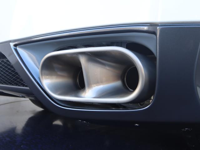 スペックV 09モデル カーボンセラミックブレーキ カーボンスポイラー 専用RECAROシート ハイギアードブースト 専用アルミホイール チタンマフラー ブリリアントホワイトパール(特別塗装色)(23枚目)