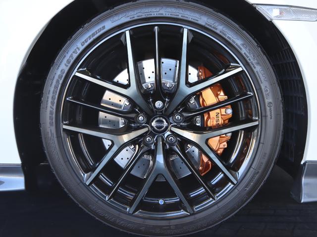 ブラックエディション 17モデル NISMOスポリセ BOSEサウンドシステム サッチャム防盗 専用RECAROシート  シートヒーター チタン合金製マフラー 純正アルミホイール SDナビ バックモニター 特別塗装色(28枚目)