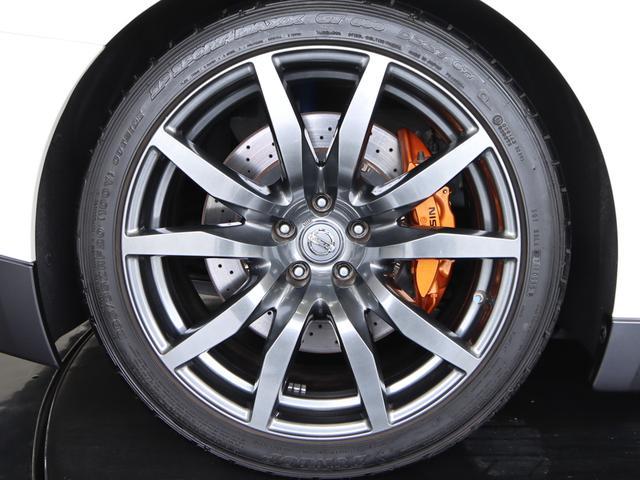 ピュアエディション 15モデル 禁煙車 NISMOスポリセ BOSEサウンドシステム リア3面フィルム プレミアムスポーツマット黒 パールスエードコンビシート HDDナビ バックモニター ETC 純正アルミ 特別塗装色(25枚目)