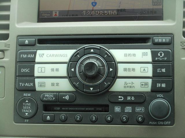 15M 純正ナビ ETC 社外15AW 禁煙車(9枚目)