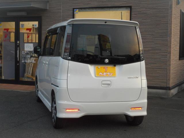 「スズキ」「パレット」「コンパクトカー」「茨城県」の中古車2