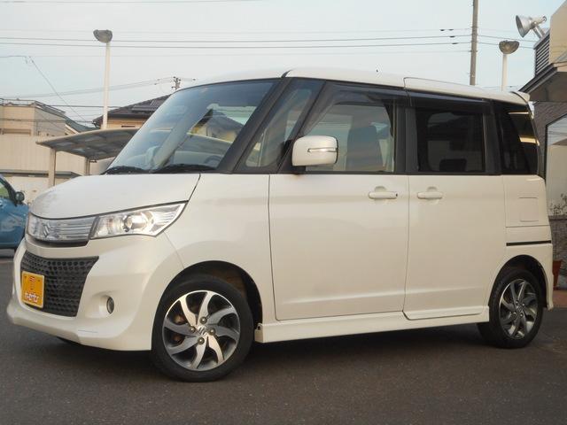 「スズキ」「パレット」「コンパクトカー」「茨城県」の中古車5