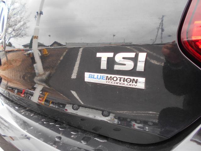 TSIコンフォートラインブルーモーションテクノロジー ETC(5枚目)