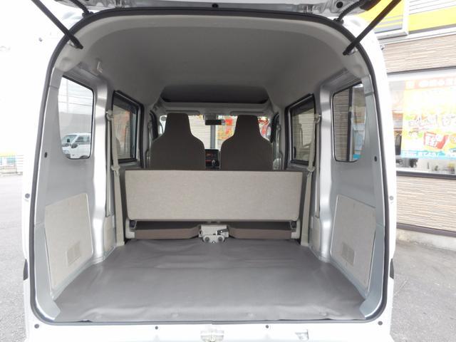 日産 NV100クリッパーバン DX GLエマージェンシーブレーキパッケージ