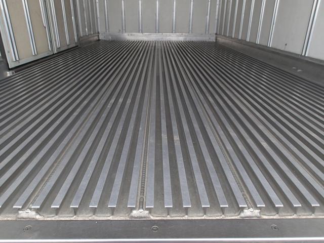 いすゞ エルフトラック 07130 中温冷凍車-5度設定 セミロング オートマチック