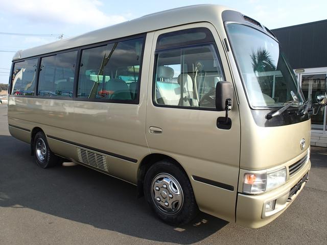 0862 マイクロバス 26人乗りEXハイルーフ オートマ車(3枚目)