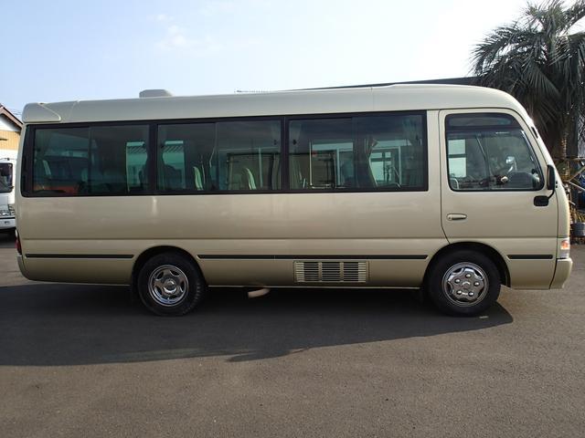 0862 マイクロバス 26人乗りEXハイルーフ オートマ車(4枚目)