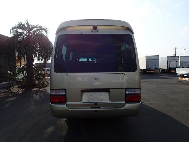 0862 マイクロバス 26人乗りEXハイルーフ オートマ車(6枚目)