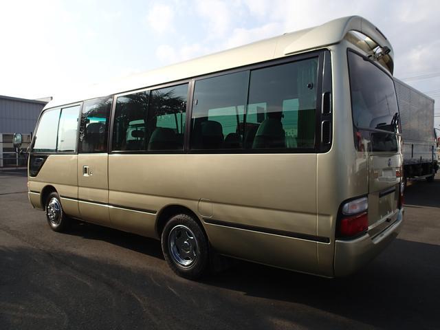0862 マイクロバス 26人乗りEXハイルーフ オートマ車(7枚目)