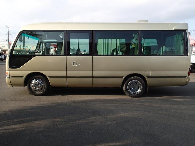 0862 マイクロバス 26人乗りEXハイルーフ オートマ車(8枚目)