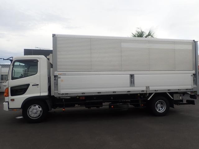 「その他」「ヒノレンジャー」「トラック」「茨城県」の中古車43