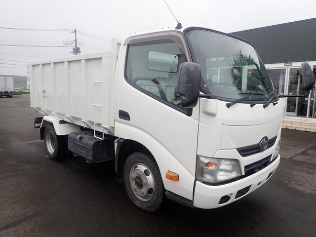 「トヨタ」「ダイナトラック」「トラック」「茨城県」の中古車3