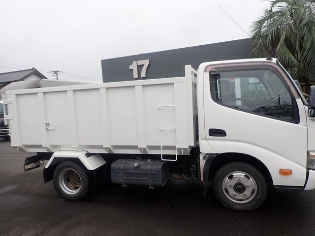 「トヨタ」「ダイナトラック」「トラック」「茨城県」の中古車4