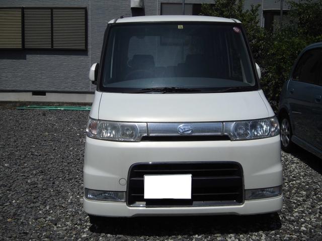 「ダイハツ」「タント」「コンパクトカー」「栃木県」の中古車2