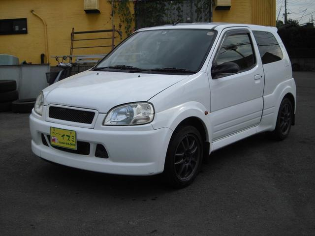 「スズキ」「スイフト」「コンパクトカー」「栃木県」の中古車2