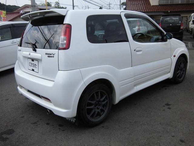 「スズキ」「スイフト」「コンパクトカー」「栃木県」の中古車7