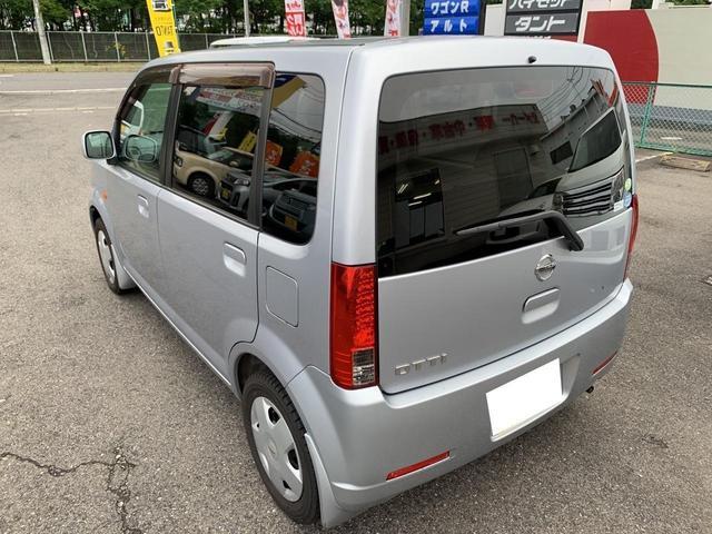 5速マニュアル・車検整備付(11枚目)
