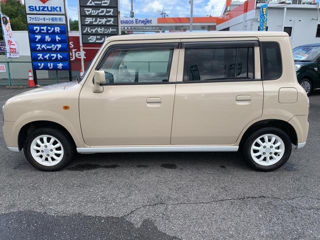 「スズキ」「アルトラパン」「軽自動車」「栃木県」の中古車8