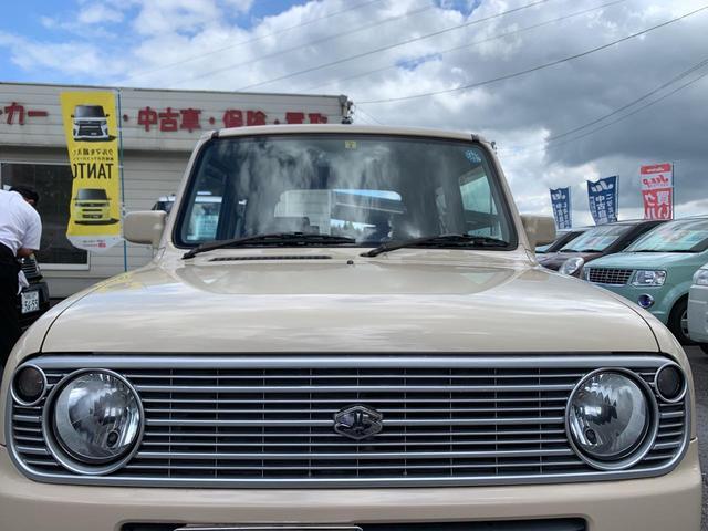 「スズキ」「アルトラパン」「軽自動車」「栃木県」の中古車28