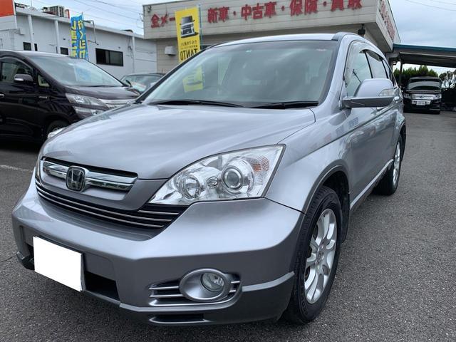 「ホンダ」「CR-V」「SUV・クロカン」「栃木県」の中古車4