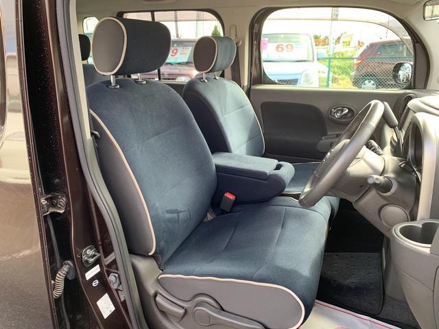 「日産」「キューブ」「ミニバン・ワンボックス」「栃木県」の中古車21