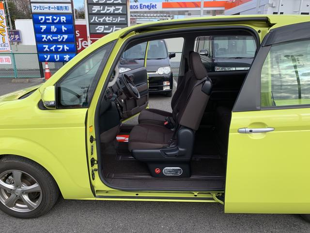 「トヨタ」「スペイド」「ミニバン・ワンボックス」「栃木県」の中古車9