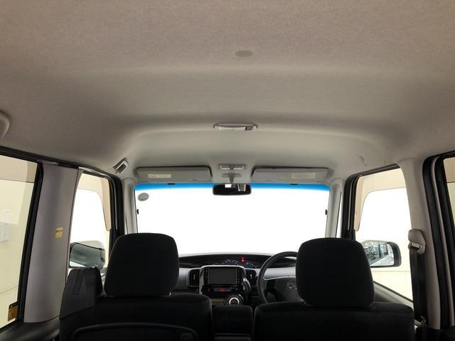 コンパクトなのに圧迫感がほとんどない室内空間♪運転に集中できます。