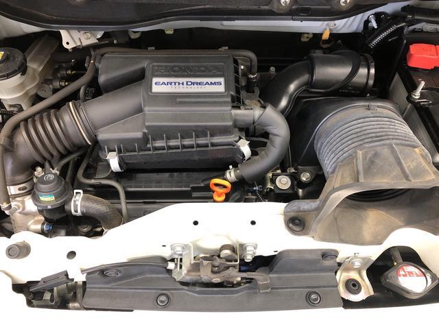 G・ターボLパッケージ 2WD ターボ プッシュスタート オートエアコン 電動ドアミラー 電動パーキング(17枚目)