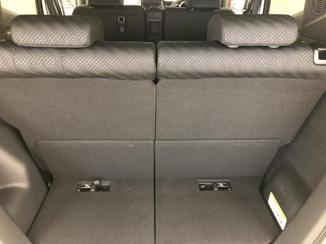 G・ターボLパッケージ 2WD ターボ プッシュスタート オートエアコン 電動ドアミラー 電動パーキング(18枚目)