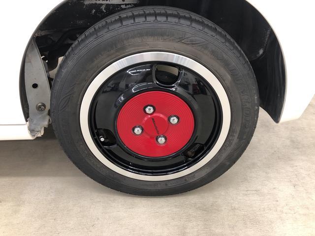 G・ターボLパッケージ 2WD ターボ プッシュスタート オートエアコン 電動ドアミラー 電動パーキング(20枚目)