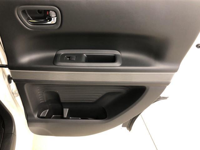 G・ターボLパッケージ 2WD ターボ プッシュスタート オートエアコン 電動ドアミラー 電動パーキング(28枚目)