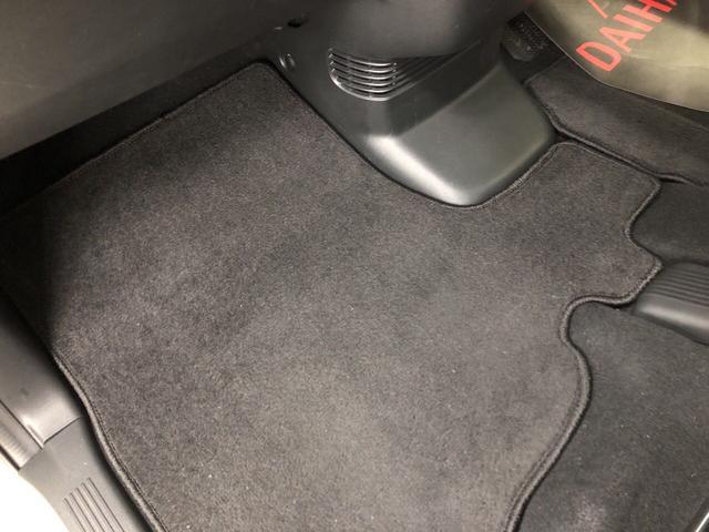 G・ターボLパッケージ 2WD ターボ プッシュスタート オートエアコン 電動ドアミラー 電動パーキング(33枚目)